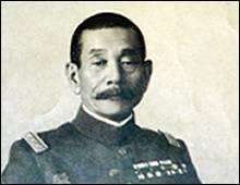 Matsui Iwane