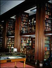 Yale Divinity School Library holds many of the personal letters and diaries written by the missionaries.